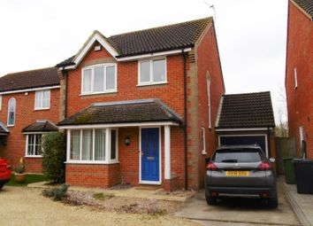 Thumbnail 3 bed property to rent in Sixpenny Lane, Chalgrove, Oxford