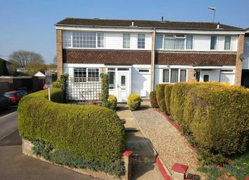 Thumbnail 3 bed detached house for sale in 3 Double Bedroom, End Terrace With Garage