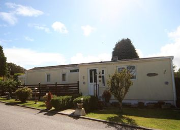 Thumbnail 2 bed bungalow for sale in Roseveare Drive, Gothers, St Dennis