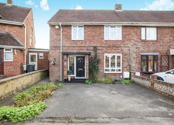 Thumbnail 3 bed semi-detached house for sale in Abbey Drive, Luton