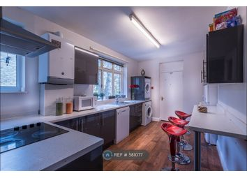 Thumbnail 3 bed flat to rent in Bromhill, Sheffield