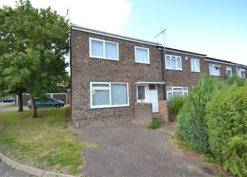 Thumbnail 4 bed terraced house to rent in Woodrow Way, Colchester, Essex