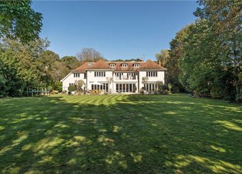 Thumbnail 7 bed detached house for sale in Church Road, Ham, Richmond, Surrey