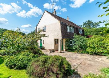 Thumbnail Semi-detached house for sale in Felday Houses, Holmbury St. Mary