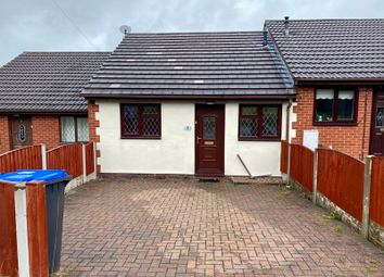 Thumbnail 2 bed bungalow to rent in Springfield Grove, Biddulph, Staffordshire