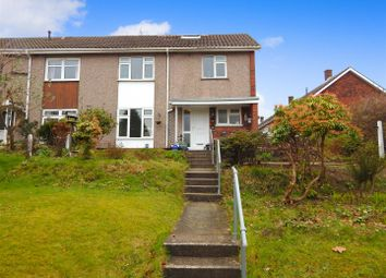 Thumbnail 3 bed cottage for sale in Mulberry Avenue, West Cross, Swansea
