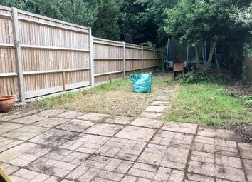 Thumbnail 3 bedroom terraced house to rent in Lawson Close, Swanwick, Southampton