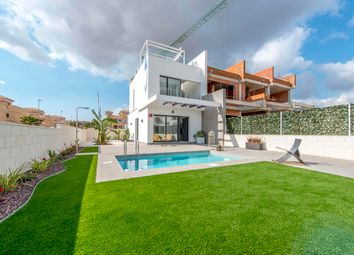 Thumbnail 3 bed town house for sale in Orihuela, Costa Blanca South, Spain