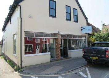 Thumbnail Retail premises for sale in Lower Street, Pulborough