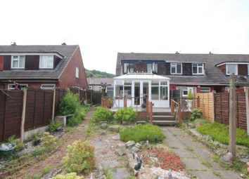 Thumbnail 3 bed property for sale in Cranberry Avenue, Walsden, Todmorden