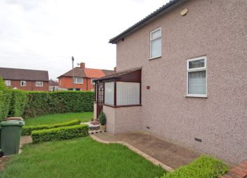 Thumbnail 3 bedroom end terrace house to rent in Shap Crescent, Carshalton