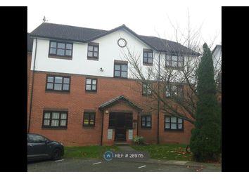 Thumbnail Studio to rent in Argyle Court, Watford