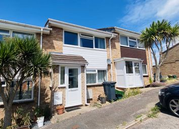 Thumbnail 3 bed terraced house to rent in Westward Drive, Exmouth