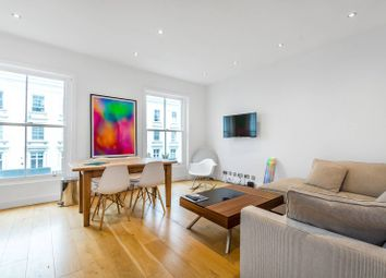 Thumbnail 1 bed flat for sale in St Stephens Gardens, Notting Hill