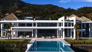 Thumbnail 9 bed detached house for sale in La Zagaleta, Benahavís, Málaga, Andalusia, Spain