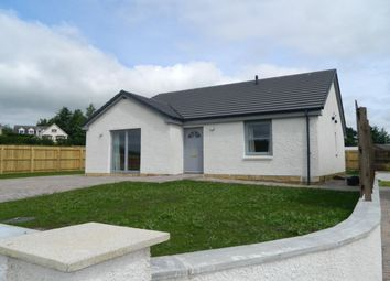 Thumbnail 3 bed bungalow for sale in Huntlybank Cottages, Ravenstruther, Lanark