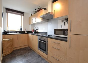 Thumbnail 1 bed flat for sale in Ratcliffe Court, Barleyfields