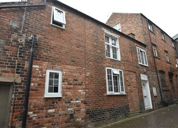 Thumbnail 2 bedroom terraced house for sale in Buckrose Court, Norton, Malton