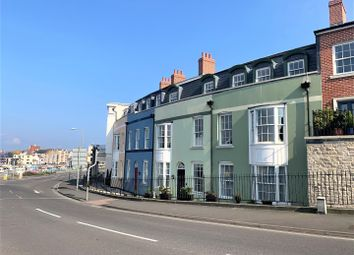 2 bed flat for sale in North Quay, Retirement, Overlooking Harbour DT4