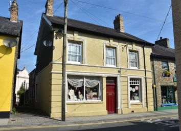 Thumbnail 2 bedroom flat for sale in 1 Sycamore Street, Newcastle Emlyn, Carmarthenshire, Carmarthenshire