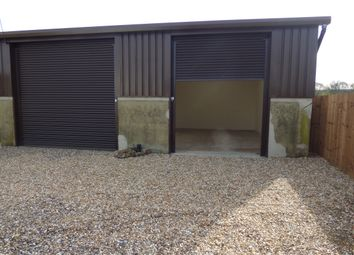 Light industrial to let in New Street Road, Meopham, Gravesend DA13