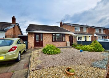 2 bed semi-detached bungalow for sale in Java Crescent, Trentham, Stoke-On-Trent ST4