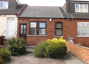 Thumbnail 1 bed bungalow for sale in Churchfields, Ryhill, Wakefield, West Yorkshire