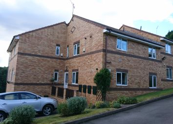 Thumbnail 2 bed flat to rent in Snapehill Crescent, Dronfield