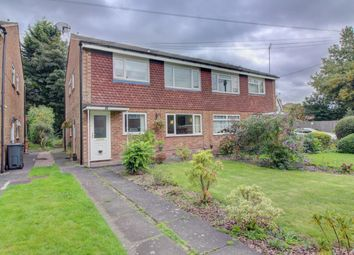 2 bed maisonette for sale in Kingsmere Close, Erdington, Birmingham B24