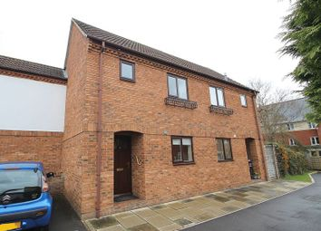 Thumbnail 2 bed semi-detached house for sale in Magdalene Street, Glastonbury