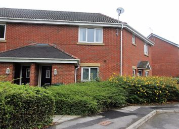 Thumbnail 2 bed maisonette to rent in Tuffleys Way, Thorpe Astley