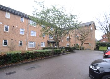Thumbnail 1 bedroom flat for sale in Guardian Court, Moat Lane, Yardley, Birmingham