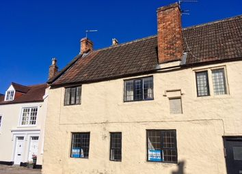 Thumbnail 1 bed flat to rent in Chamberlain Street, Wells