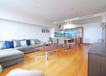 Thumbnail 2 bed flat to rent in Parkview Residence, 219 Baker Street, Baker Street