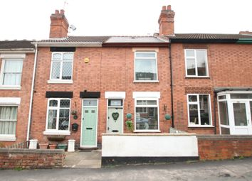Thumbnail 2 bed terraced house for sale in Ambien Road, Atherstone