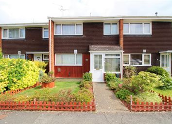 Thumbnail 3 bed terraced house for sale in Hawkins Way, Wokingham
