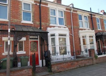 Thumbnail 4 bedroom property to rent in Tredegar Road, Southsea