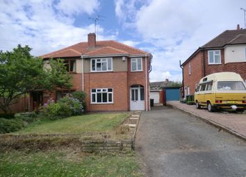 4 bed semi-detached house to rent in Canley Road, Coventry CV5