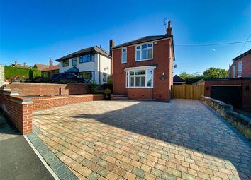 3 bed detached house for sale in Dog Kennel Hill, Kiveton Park Station, Sheffield S26
