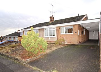 Thumbnail 2 bed bungalow for sale in The Orchards, Kidderminster