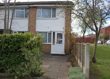 2 bed terraced house to rent in Pottinger Street, Ashton-Under-Lyne OL7