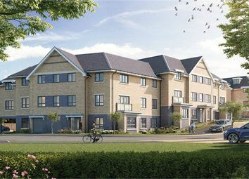 Thumbnail 1 bed flat for sale in Howlands, Welwyn Garden City, Hertfordshire