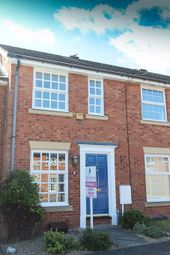 Thumbnail 2 bedroom terraced house to rent in Greenwood Drive, Telford