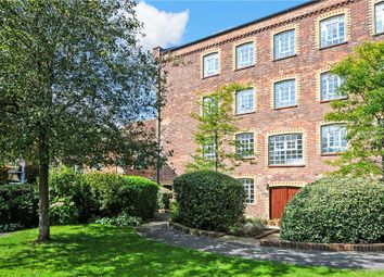 Thumbnail 3 bed end terrace house for sale in The Sadlers, Westhampnett, Chichester