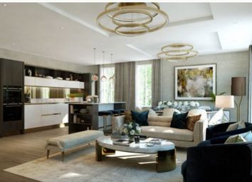 Thumbnail 3 bed flat for sale in Chambers Park Hill, London