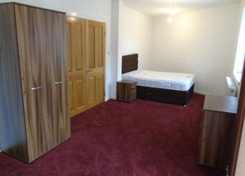 Thumbnail 4 bed end terrace house to rent in Maine Road, Manchester