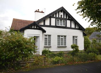 Thumbnail 5 bed detached house for sale in West Cliff Road, Dawlish, Devon