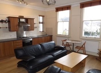 Thumbnail 2 bed flat to rent in Regent Square, Doncaster