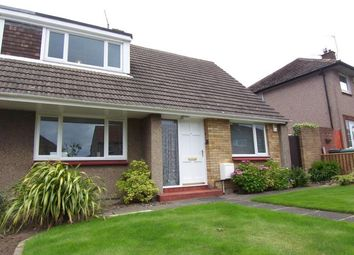 Thumbnail 3 bed semi-detached house to rent in Riccarton Mains Road, Currie