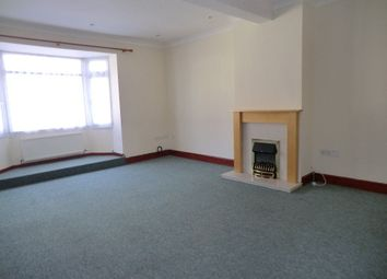 Thumbnail 4 bed maisonette to rent in Bush Street, Pembroke Dock, Pembrokeshire
